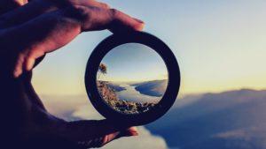 Парадигма или то, как мы видим Мир
