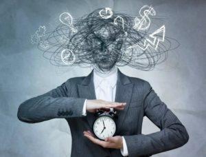 Сколько потребуется занятий для решения именно моей проблемы?
