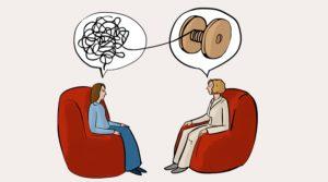 Как работает психотерапия?