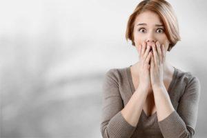 Страхи и фобии: Как их преодолеть?